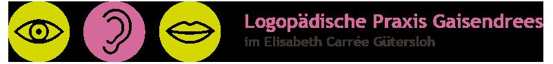 Logopädische Praxis Gaisendrees